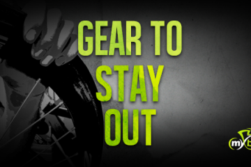 gear to stay out