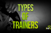 types of trainers